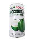 ココナッツジュース FOCO(350ml)