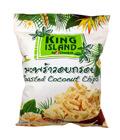 ココナッツチップス(40g)